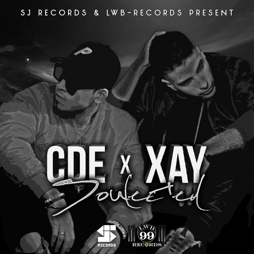CDE feat. Xay - Soulected
